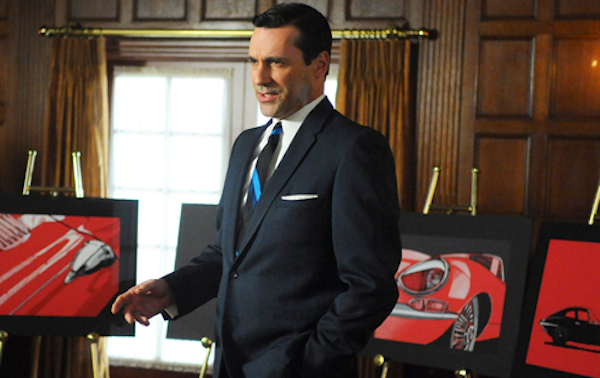 mad men styles from the show shirtcycle blog