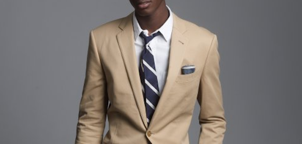 Style tips shirtcycle blog for What color shirt with light grey suit